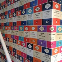 Penguin Books wallpaper