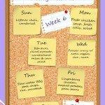 The Heathen Homemaker's Weekly Meal Plan - Week 5
