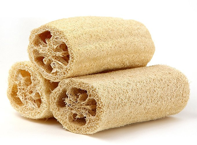 How to care for a natural loofah